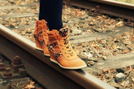 Dobre buty to podstawa